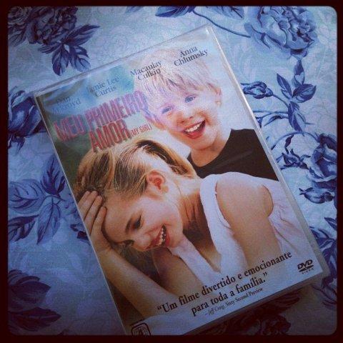 Filme Meu Primeiro Amor