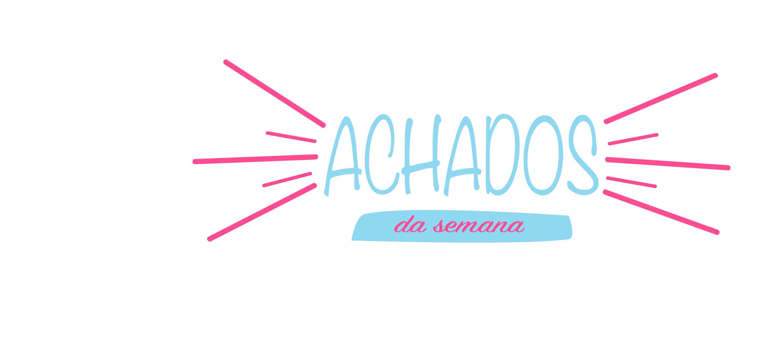e1bf673f402917 Achados (Desejos) da Semana - InspiraTerapia