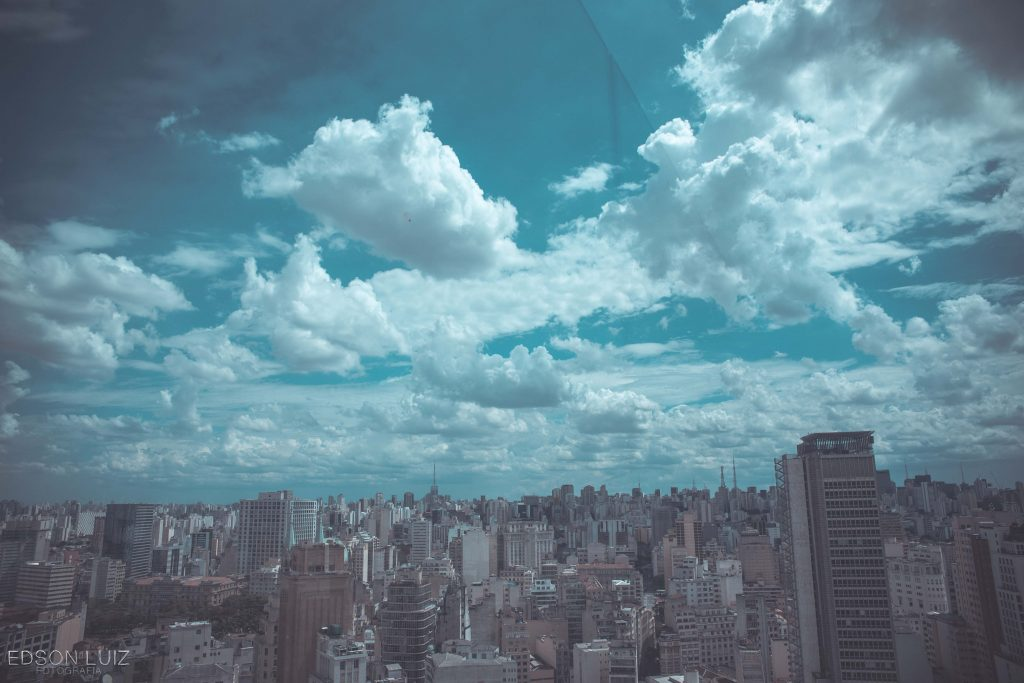 São Paulo: lugares novos, antigos e o amor de sempre