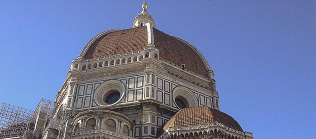 Minha primeira viagem internacional sozinha (post 2 Toscana + Milão)